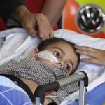Ashya King – la storia del bambino col tumore al cervello che ha indignato l'Europa