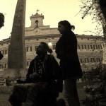Insieme, dalla piazza – Civico 117a